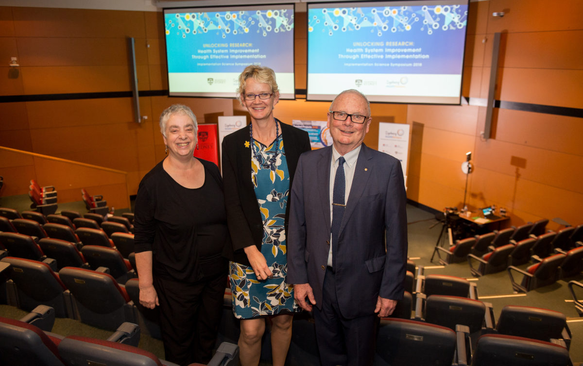 Sydney Health Partners Symposium